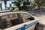 Non avrebbero sanzionato il titolare di un autonoleggio a Lipari, indagine per 5 vigili