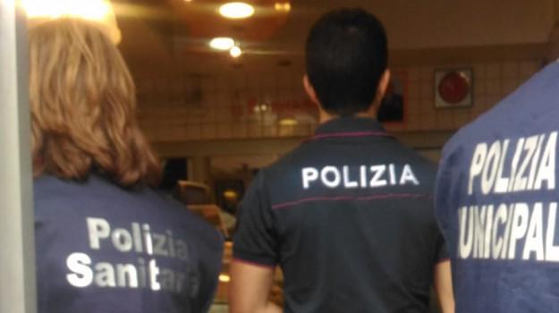 panificio chiuso, via cannizzaro messina, Messina, Sicilia, Cronaca