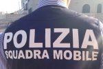 Roma, 80 chili di droga sequestrati dalla mobile