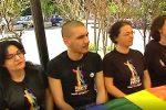 Pride dello Stretto, a Messina attese 3 mila persone