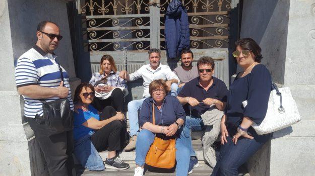 casa serena messina, Messina Social City, Alessandea Calafiore, Maria Carmela Librizzi, Messina, Sicilia, Cronaca