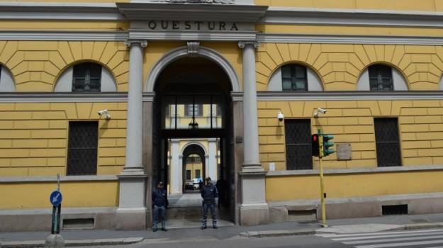 lombardia, ndrangheta, sequestro beni, Alessandra Simone, Francesco Manno, Matteo Salvini, Sicilia, Cronaca