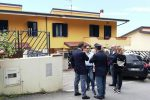 Paura a Paola, rapina in casa dell'ex sindaco Ferrari: sorpresi i due figli che si rifugiano in bagno