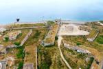 """""""Real Cittadella, la rinascita di Messina"""", in un video il degrado e il recupero della Zona Falcata"""