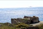 Crollo Real Cittadella, soprintendenza appronta progetto di messa in sicurezza