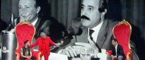 """Il cantante siciliano insulta Falcone e Borsellino nel programma tv """"Realiti"""", bufera su Rai 2"""