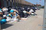 """Lamezia, i commissari: """"E' emergenza rifiuti, i cittadini collaborino per il decoro della città"""""""