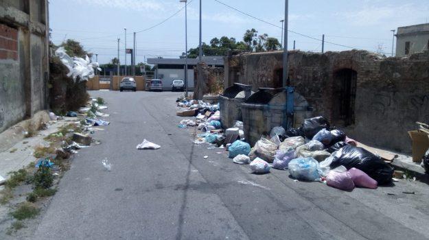 discarica lentini, messina, rifiuti, Marco Morabito, Messina, Sicilia, Cronaca