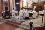 Due nuovi sacerdoti a Mileto, festa alla Basilica Cattedrale