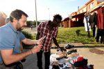 Migranti, l'annuncio di Salvini: a luglio chiude il Cara di Mineo
