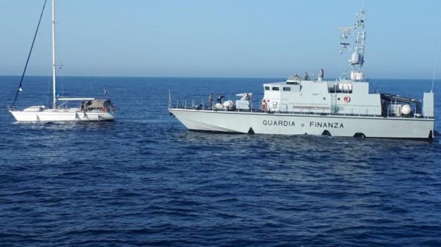 migranti calabria, sbarco migranti, viminale, Calabria, Cronaca