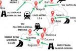 """""""Sblocca-cantieri"""", arriva la Tav siciliana ma sparisce il Ponte sullo Stretto di Messina"""