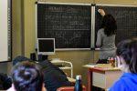 Scuola nel caos, in Calabria mancano oltre 4 mila docenti