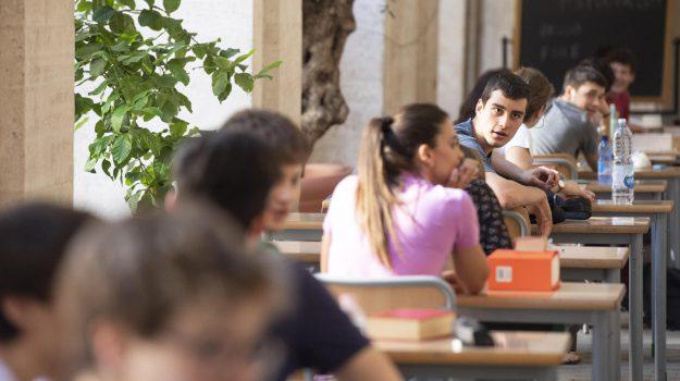 dispersione scolastica, Guido Leone, Calabria, Cronaca