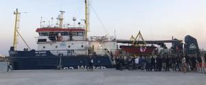 Il caso Sea Watch arriva a Bruxelles, Francia e Germania si scontrano con Salvini