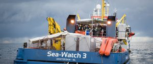Sea Watch, Strasburgo boccia il ricorso dei migranti: no alla richiesta di sbarco
