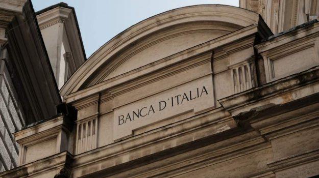 bankitalia, ndrangheta, Calabria, Cronaca