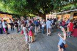 Messina, bimbi e famiglie a piazza Cairoli per salvare l'isola pedonale - Foto