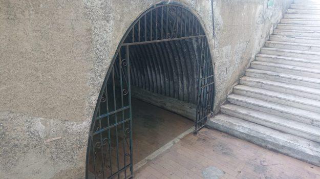 pace, sottopassaggio, Giovanni Donato, Messina, Sicilia, Cronaca