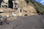 Salina, erosione nella spiaggia di Rinella: al via il consolidamento - Foto