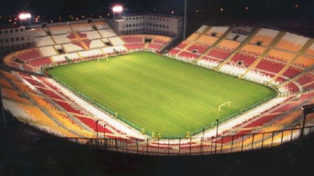 stadio san filippo, Messina, Cronaca