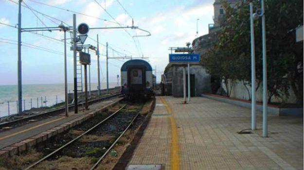 Dipartimento regionale dei trasporti, gioiosa marea, patti, servizi sostitutivi, tratta ferroviaria, Messina, Sicilia, Cronaca