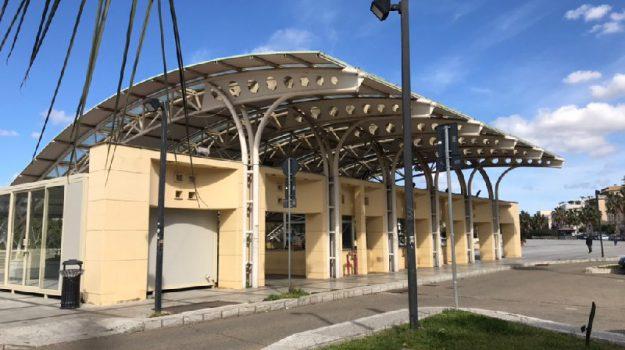 stazione lido reggio, Reggio, Calabria, Cronaca