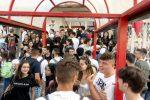 Maturità, emozione e toto-temi per centinaia di studenti di Lamezia - Foto