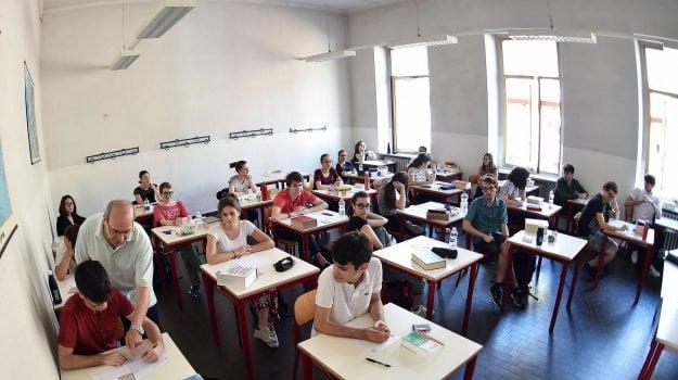 esami di maturità, scuola, Marco Bussetti, Sicilia, Cronaca