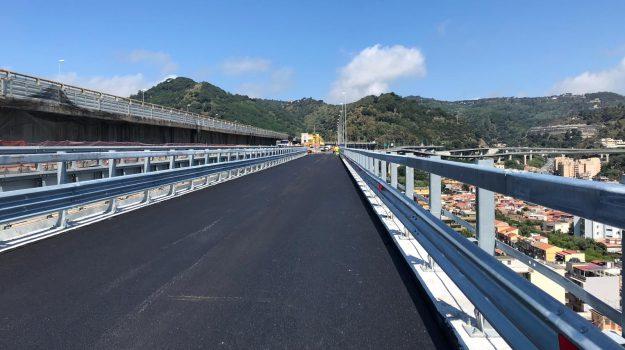 viabilità, Messina, Sicilia, Cronaca