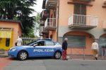 Ladro ucciso a Ivrea, l'autopsia smentisce il tabaccaio: ha sparato dal balcone