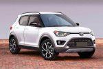 Toyota risponde a Jeep, per il 2021 un suv compatto in Brasile