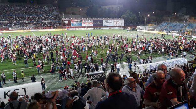 calcio serie b, playoff, Trapani Piacenza, Sicilia, Sport