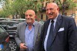 Salvatore Tuttolomondo e Fabrizio Lucchesi