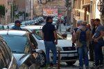 Messina, scoperto scantinato adibito a dormitorio per nigeriani: multato il proprietario - Foto