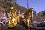 Lavori al viadotto Ritiro a Messina, il traffico verrà deviato a Giostra