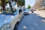 Messina, donna investita in viale Boccetta: trasportata al Papardo