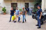 Droga e armi a Messina, Mangialupi sotto assedio: blitz con 12 arresti