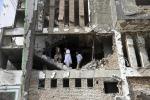 Stop uccisioni di civili, ora cessate il fuoco e negoziati pace