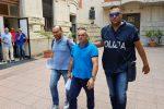 """""""Stangata"""" alla banda di spacciatori italo-albanese di Mangialupi a Messina: otto pesanti condanne - Foto"""