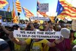 Puigdemont non potrà assumere le funzioni di eurodeputato