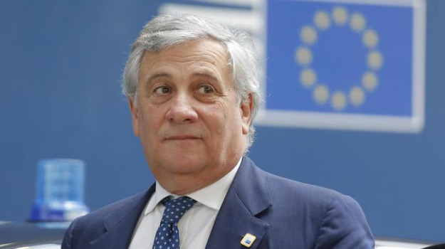 elezioni regionali, regionali calabria 2019, Antonio Tajani, Calabria, Politica
