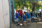 Addiopizzo, a Messina un volantinaggio antiracket - Foto