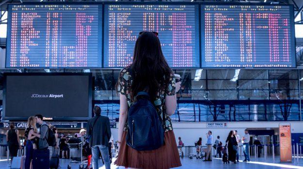 aeroporti, passeggeri, sacal, Calabria, Economia