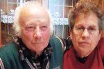Muore pochi minuti dopo il marito: la storia di Gina, originaria di Cosenza