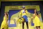 Tour 2019, ottava tappa: Alaphilippe strappa la maglia gialla a Ciccone