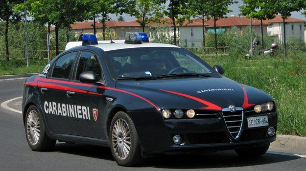 carabinieri, ndrangheta, sequestro, Bartolomeo Iaconis, Sicilia, Cronaca