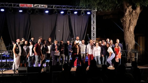 Antillo Folk Fest, canto popolare, vince novo, Messina, Sicilia, Cultura