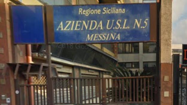 Asp di Messina, Sindromi coronariche acute, Nino Giallanza, Messina, Sicilia, Società