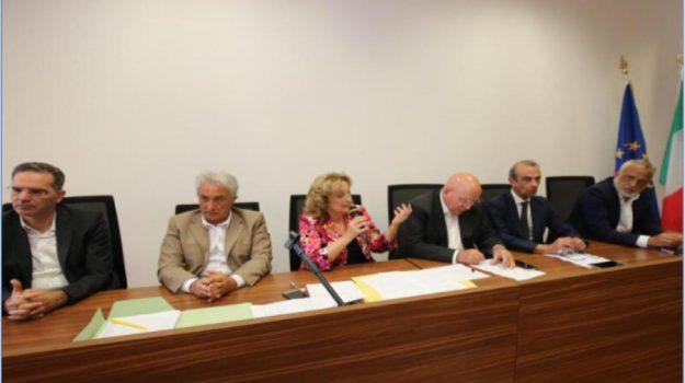 attrattori religiosi, calabria, Mario Oliverio, Calabria, Politica